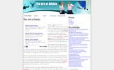 Thumbnail Aikido Adsense Content Website